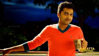Three Roles For Simbu? Kollywood News  online Three Roles For Simbu? Red Pix TV Kollywood News