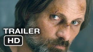 Everybody Has a Plan Official Trailer (2012) - Viggo Mortensen Movie HD