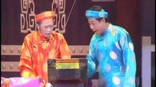 Hoai Linh - Kungfu Liveshow - Tieu pham co bac (phan 3/3)