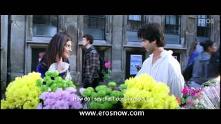 Teri Meri Kahaani - Theatrical Trailer 2 (English Subtitles) - YouTube