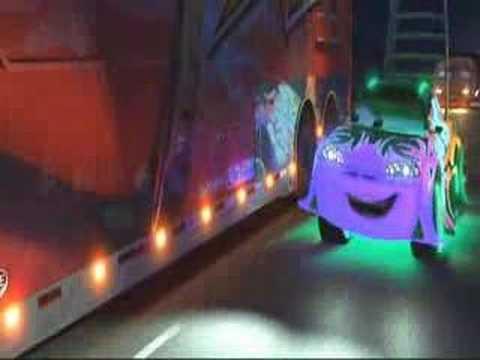 Carros (Disney)