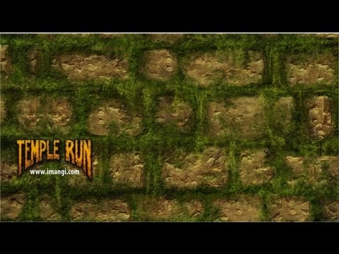 Temple Run - iPhone - US - HD Gameplay Trailer