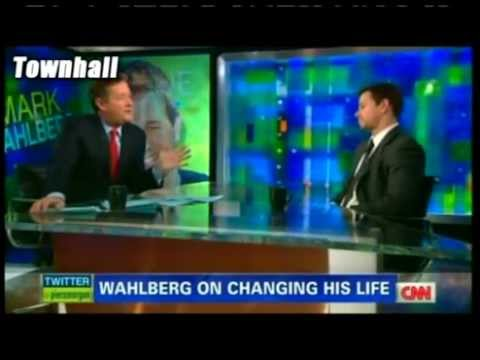 Thumbnail image for 'Mark Wahlberg on Faith, Family, Hard Work, and What He Prays For'