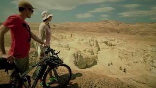 Desert – Ramon Crater