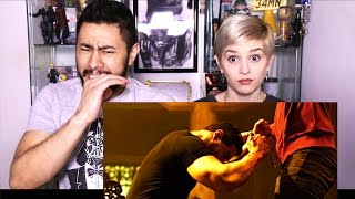 ROCKY HANDSOME trailer reaction review by Jaby & Elizabeth