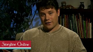 A Bad Case of Stripes read by Sean Astin - YouTube