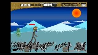 Stick War 2 Hacked Stick War 2 Hacked Juegos Gratis Juegos