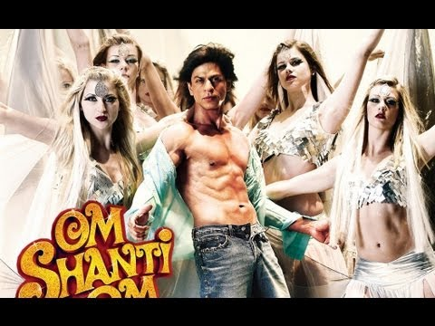 Dard-E-Disco [Full Song] - Om Shanti Om