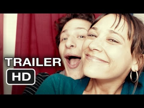 Celeste and Jesse Forever Official Trailer #1 (2012) - Rashida Jones, Andy Samberg Movie HD