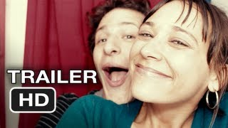 Celeste and Jesse Forever Official Trailer (2012) - Rashida Jones, Andy Samberg Movie HD