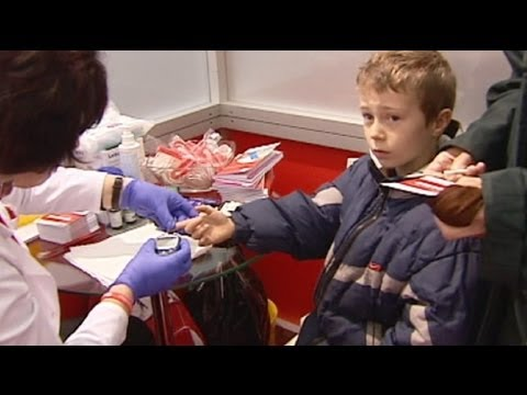euronews science - Le nanotecnologie per combattere il diabete