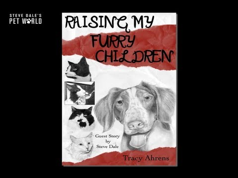 Thumbnail image for 'Raising My Furry Children, Tracy Ahrens'