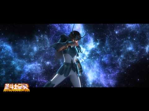 Saint Seiya Online - Triler