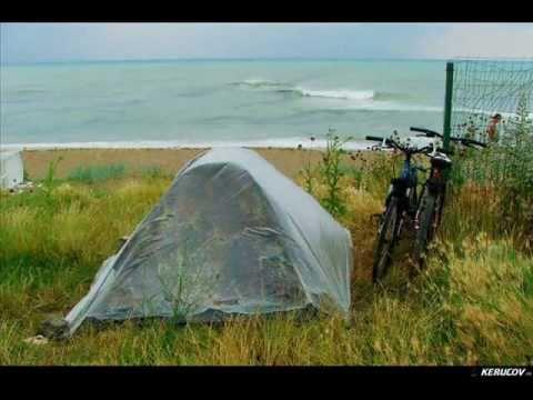 VIDEOCLIP Traseu MTB Mangalia - 2 Mai - Vama Veche