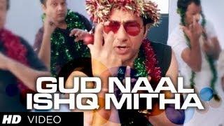 Gud Naal Ishq Mitha I Love NY Song