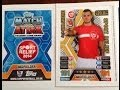 HOW TO GET Wilshere Sport Relief & Mata Base MATCH ATTAX EXTRA 2014 topps trading cards