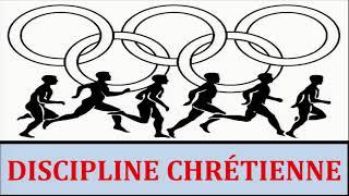 Discipline chrétienne