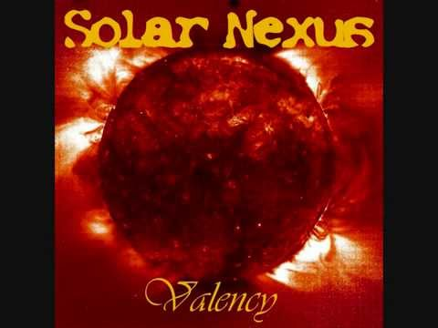 Solar Nexus - Grid by Alex Russon