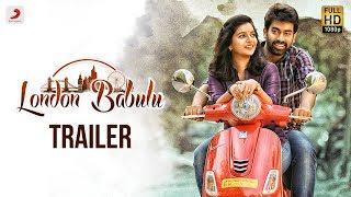 London Babulu Official  Trailer