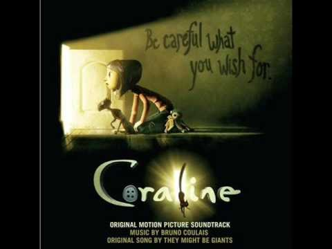 Dreams are Dangerous- Coraline Soundtrack