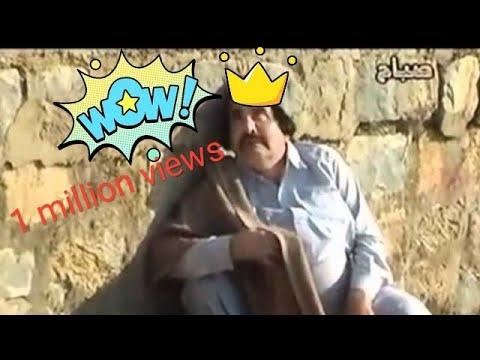 Pashto FuLL ComEdy Drama 2011 Ismail Shahid koor de khairmaraano