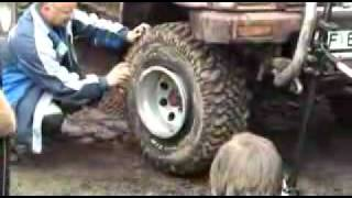 Fastest Tyre Repairing