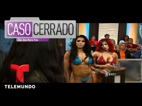 """El Clon - Cancion """"Ma Titrikny"""" (Mario Reyes - Ma Titrikny) [Telemundo ..."""