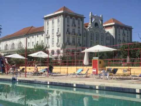 Hotel Curia Palace
