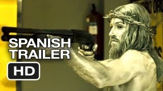 Witching & Bitching Official Spanish Trailer (2013) - Javier Botet Movie HD