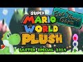 Super Mario World Plush: Easter Special 2014