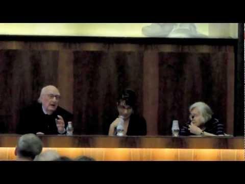 Hack e Camilleri al CNR di Roma