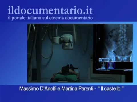 Massimo D'Anolfi e Martina Parenti - Il castello