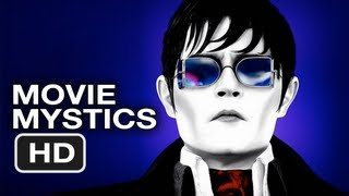 Movie Mystics - Dark Shadows - Psychic Cinema Predictions Tarot Reading HD