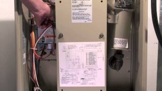lennox pulse ignition failure youtube rh youtube com Lennox Pulse Furnace Manual lennox pulse g14 installation manual