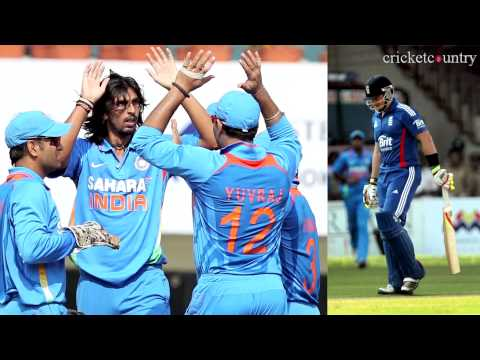 Ishant Sharma's comment that he is not the senior fast bowler in the Indian attack is baffling