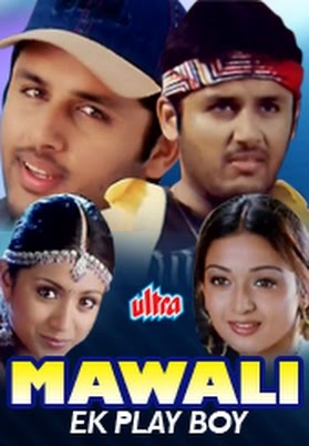 Mawali Ek Play Boy (2011 - movie_langauge) - 