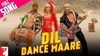 Dil Dance Maare - Song - Tashan - YouTube