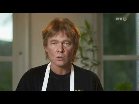Valens Rikskringkasting - Tore Strømøy på Kjøkkenet - Taco