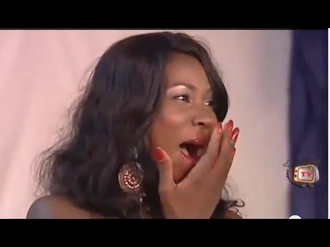 FULTON'S MANSION  2  -   Nigeria Nollywood movie