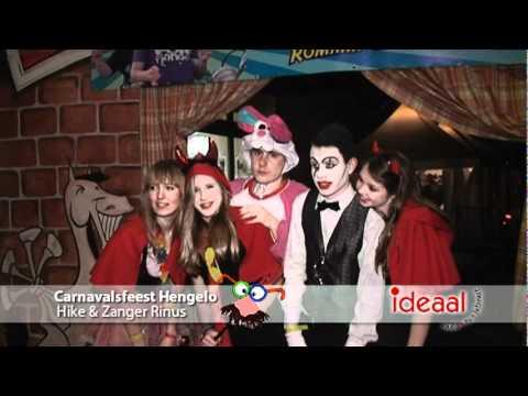 Carnaval in Bronckhorst