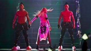 2NE1 – «멘붕MTBD» LIVE PERFORMANCE