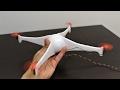 How to Make a Homemade Drone