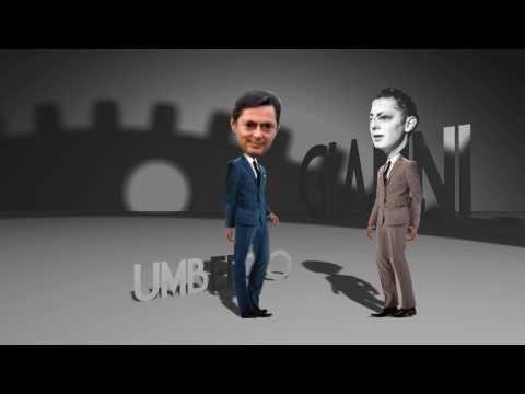 """Il Pezzo Mancante"" - Gianni e Umberto"