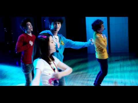 Скачать корейскую песню bounce