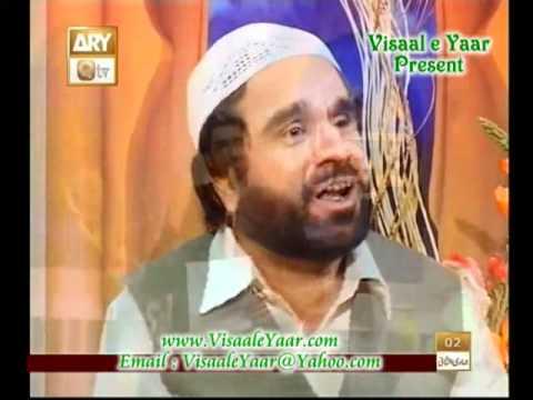 URDU NAAT(Aaj Jashn e Charaghan)YOUSUF MEMON IN QTV.BY   Naat E Habib