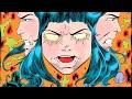 Omega/Beyond Omega Level: Protege The God Killer