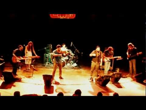 Mashrou3 Leila - Habibi (Live in Cairo)
