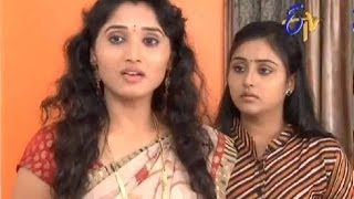 Manasu Mamatha 03-02-2014 ( Feb-03) E TV Serial, Telugu Manasu Mamatha 03-February-2014 Etv