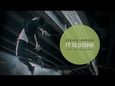 Sidney Mohede - IT IS DONE ft. Darlene Zschech