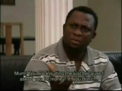 Ayomi Part 1 - 2010 Nigerian Movies (Latest)